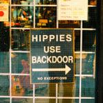 Die Gemeinschaftssuche als Selbstfindungstrip, Teil 2: Scheiße, ich bin ein Hippie.