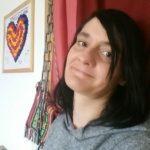 Porträt von Tanja
